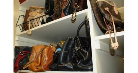 La borsa: naturale appendice di noi donne